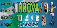 Innova Materiais Elétricos, Hidráulicos e Ferrages