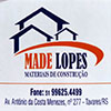 Made Lopes